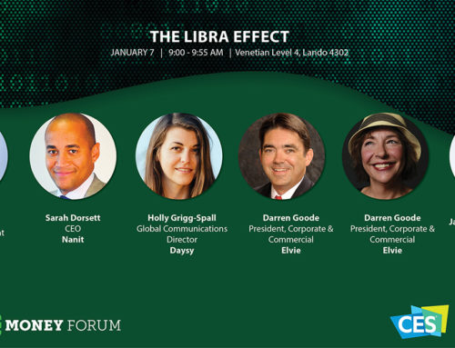 The Libra Effect