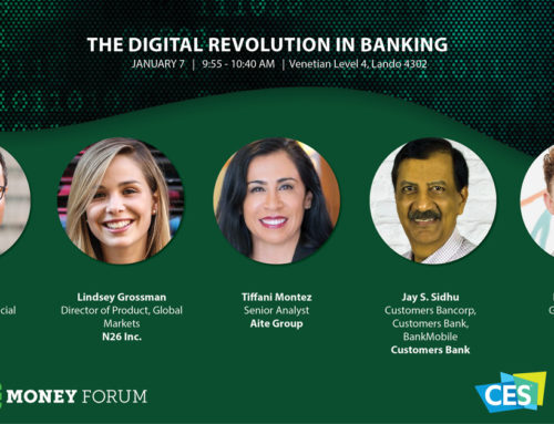 The Digital Revolution in Banking