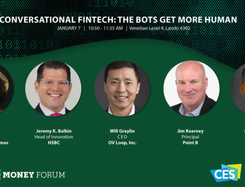 Conversational Fintech: The Bots Get More Human