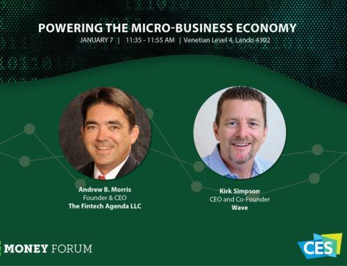 Powering the Micro-Business Economy